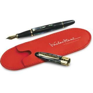 Plnící pero - hrot 14k zlato,  Imperator, limitovaná edice, Václav Havel - Prezidentská kolekce